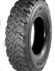 Tire Recappers - LT235/85R16 Retread Extra Grip M/T