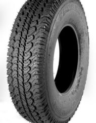 Tire Recappers - LT225/70R19.5 Retread All Position A/T