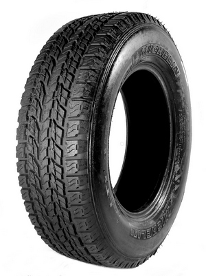 Tire Recappers - LT275/65R18 Retread In-Lander A/T
