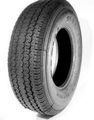 Tire Recappers - P235/75R15 Retread All Star Highway