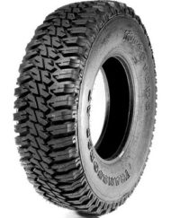 Tire Recappers - LT265/75R16 Retread Backwoods M/T