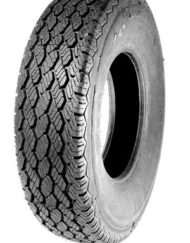 Tire Recappers - LT245/75R16 Retread All Position Highway