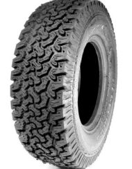 Tire Recappers - LT285/75R16 Retread Back Woods A/T