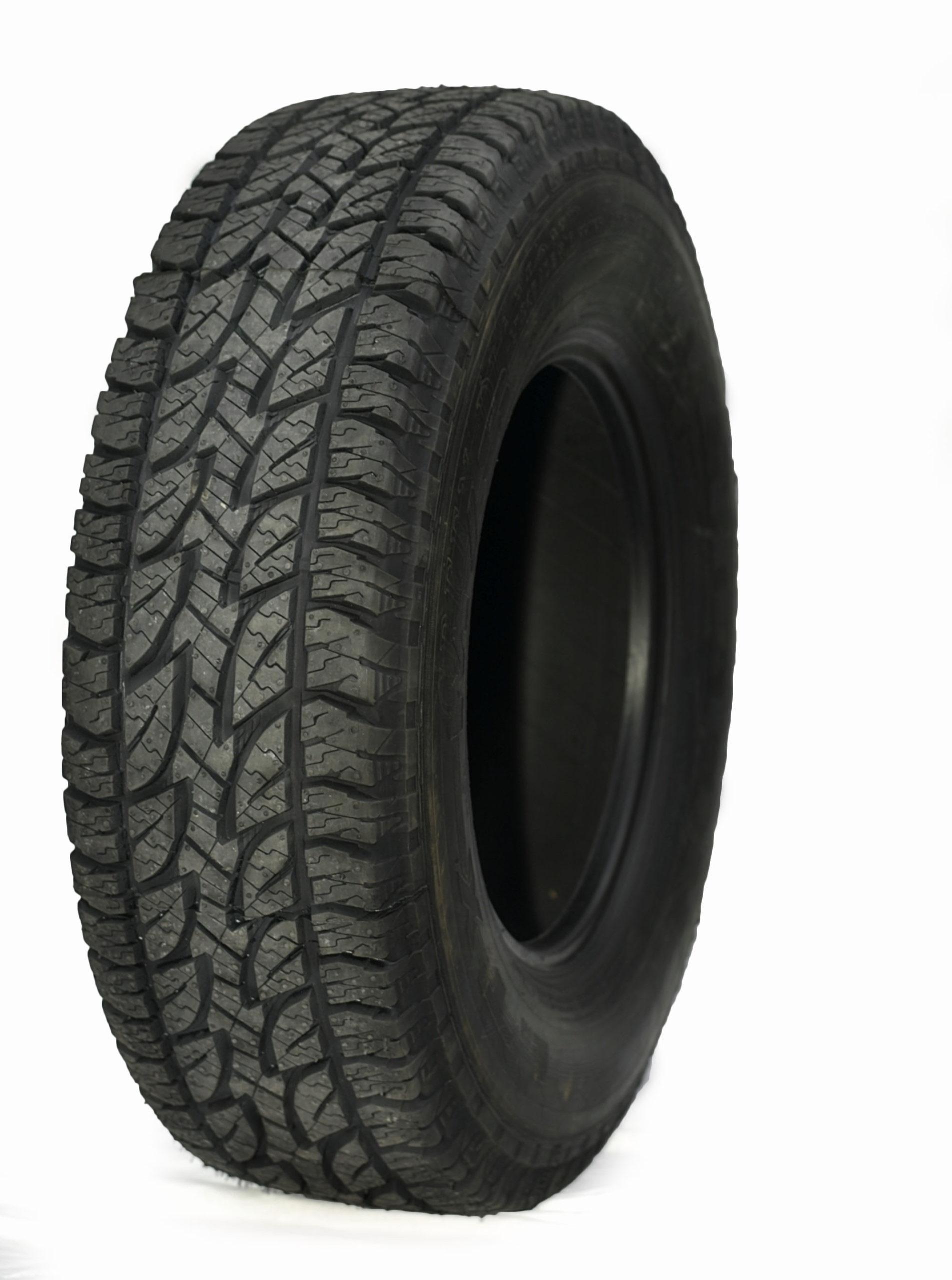 Tire Recappers - LT245/75R16 Retread Outlander A/T