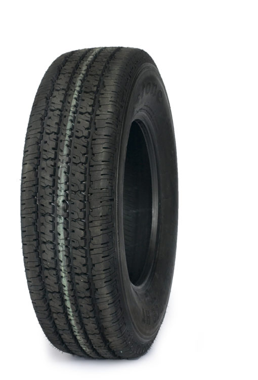 Tire Recappers - LT265/70R17 Retread Proforce HT